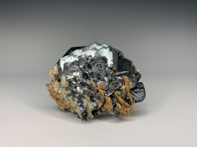 Ilmenite from Shigar Valley, Gilgit Division, Pakistan [db_pics/ZowaderUpdates/DZ1407d.jpg]