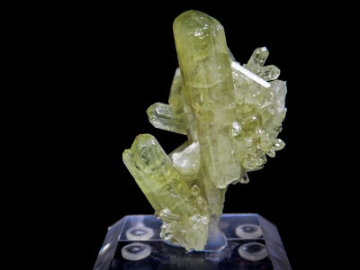 Vesuvianite from Jeffrey Mine, Asbestos, Quebec, Canada [db_pics/update3/ML00011.jpg]
