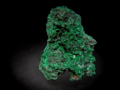 Malachite from Ruth Mine, Ely, White Pine County, Nevada, USA [db_pics/update3/ML00073a.jpg]