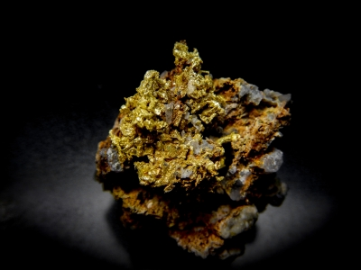 Gold from Belshazzer Mine, Boise Basin District, Boise County, Idaho, USA [db_pics/update4/ML00149c.jpg]