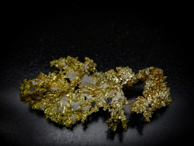 Gold from Jamestown District, Tuolumne County, California, USA [db_pics/update4/ML00157a.jpg]