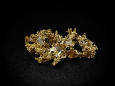 Gold from Jamestown District, Tuolumne County, California, USA [db_pics/update4/ML00157b.jpg]