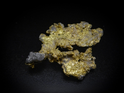 Gold from Jamestown District, Tuolumne County, California, USA [db_pics/update4/ML00161a.jpg]