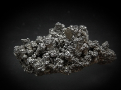 Acanthite from Chanarcillo, Region III, Chile [db_pics/update4/ML00192a.jpg]