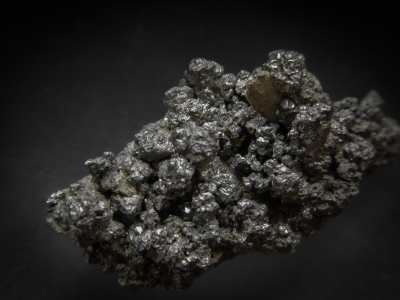 Acanthite from Chanarcillo, Region III, Chile [db_pics/update4/ML00192b.jpg]