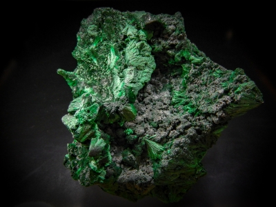 Malachite from Miringi Mine, Katanga, DRC [db_pics/update4/ML00228a.jpg]