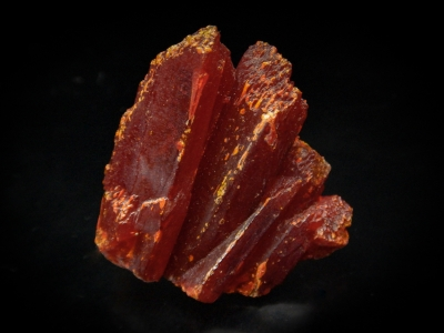 Realgar from Getchell Mine, Potosi District, Humboldt County, Nevada, USA [db_pics/update5/ML00275a.jpg]