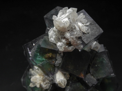 Fluorite & Quartz from Okorusu Mine, Otjiwarongo District, Namibia [db_pics/update5/ML00286b.jpg]