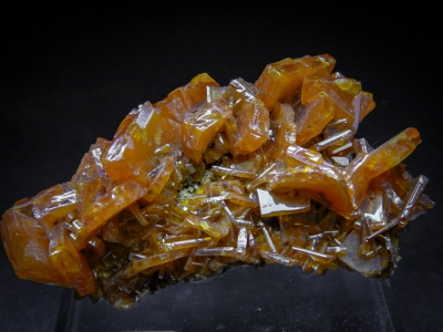 Wulfenite from Ahumada Mine, Los Lamentos, Chihuahua, Mexico [db_pics/update5/ML00300b.jpg]