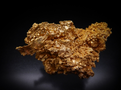 Gold from Round Mountain Mine, Nye County, Nevada, USA [db_pics/update5/ML00327a.jpg]