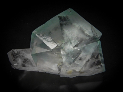 Fluorite & Quartz from Yaogangxian Mine, Chenzhou Prefecture, Hunan Province, China [db_pics/update6/ML00404a.jpg]