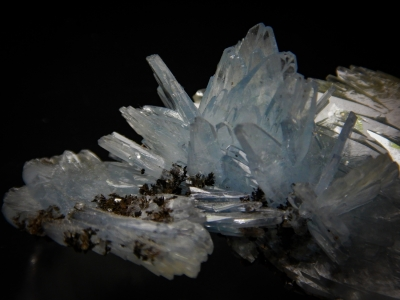 Barite from Sidi Lahcen Mine, Nador, Oriental Region, Morocco [db_pics/update6/ML00406c.jpg]