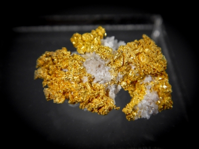 Gold from Eagles Nest Mine, Placer County, California, USA [db_pics/update7/ML00451a.jpg]