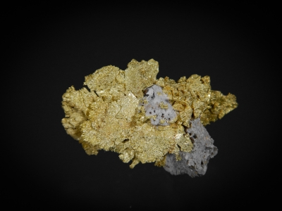 Gold from Clear Creek County, Colorado, USA [db_pics/update7/ML00462b.jpg]