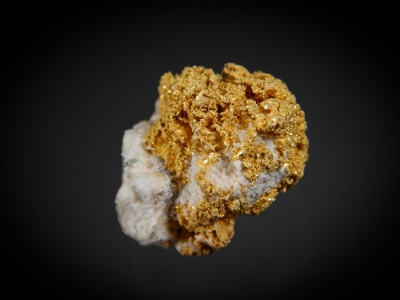 Gold from Ten Mile District, Nevada, USA [db_pics/update7/ML00468b.jpg]