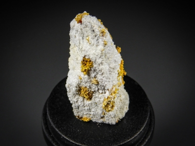 Gold from Greaterville Placer, Greaterville District, Pima County, Arizona, USA [db_pics/update7/ML00501b.jpg]
