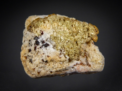 Gold from Greaterville Placer, Greaterville District, Pima County, Arizona, USA [db_pics/update7/ML00503a.jpg]