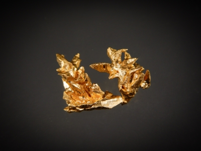 Palladium-Rich Gold from Near Icabaru, Gran Sabana, Venezuela [db_pics/update7/ML00520b.jpg]