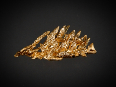Palladium-Rich Gold from Near Icabaru, Gran Sabana, Venezuela [db_pics/update7/ML00521b.jpg]