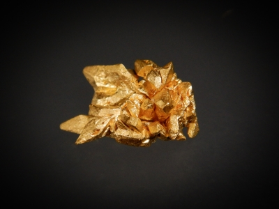 Gold from El Pauji, Gran Sabana, Venezuela [db_pics/update7/ML00522b.jpg]