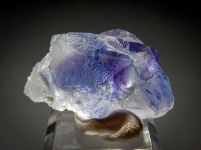 Fluorite from Erongo Mountains, Namibia [db_pics/update7/ML00524c.jpg]