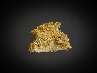 Gold from Round Mountain Mine, Nye County, Nevada, USA [db_pics/update7/ML00559a.jpg]