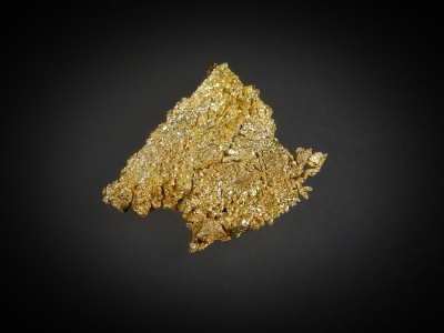 Gold from Round Mountain Mine, Nye County, Nevada, USA [db_pics/update7/ML00559b.jpg]