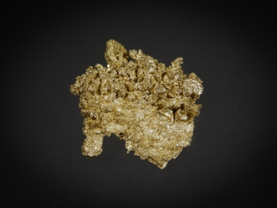 Gold from Round Mountain Mine, Nye County, Nevada, USA [db_pics/update7/ML00561b.jpg]