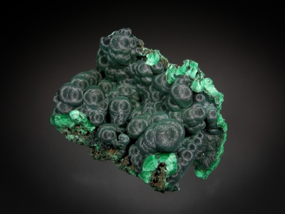 Malachite from Copper Queen Mine, Bisbee, Arizona [db_pics/update7/ML00574b.jpg]