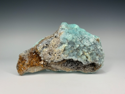 Smithsonite from Kelly Mine, Magdalena District, Socorro County, New Mexico, USA [db_pics/update7/ML00661d.jpg]