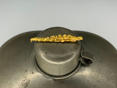 Gold from Undisclosed mine near Guelmim, Guelmim-Oued Noun Region, Morocco [db_pics/update7/ML00701a.jpg]