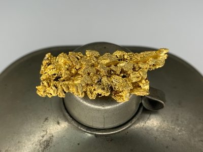 Gold from Undisclosed mine near Guelmim, Guelmim-Oued Noun Region, Morocco [db_pics/update7/ML00705a.jpg]