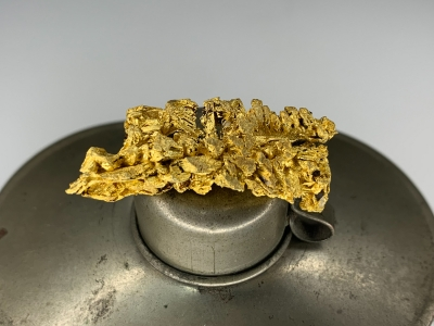Gold from Undisclosed mine near Guelmim, Guelmim-Oued Noun Region, Morocco [db_pics/update7/ML00705c.jpg]