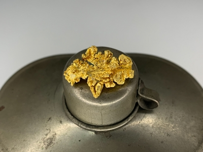 Gold from Undisclosed mine near Guelmim, Guelmim-Oued Noun Region, Morocco [db_pics/update7/ML00706a.jpg]