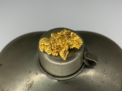 Gold from Undisclosed mine near Guelmim, Guelmim-Oued Noun Region, Morocco [db_pics/update7/ML00706d.jpg]