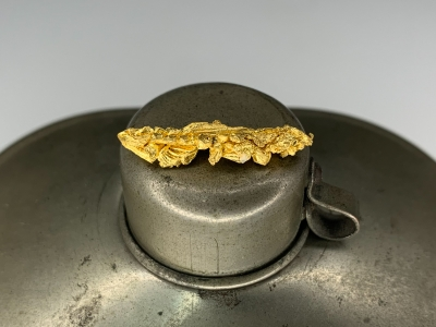 Gold from Undisclosed mine near Guelmim, Guelmim-Oued Noun Region, Morocco [db_pics/update7/ML00709b.jpg]