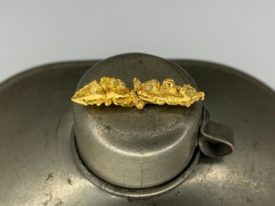 Gold from Undisclosed mine near Guelmim, Guelmim-Oued Noun Region, Morocco [db_pics/update7/ML00709d.jpg]