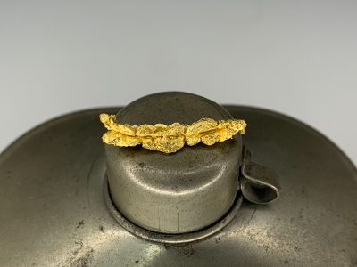 Gold from Undisclosed mine near Guelmim, Guelmim-Oued Noun Region, Morocco [db_pics/update7/ML00712c.jpg]