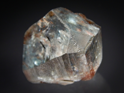 Topaz from Terryall Mountain, Park County, Colorado USA [db_pics/zowater/DZ0602b.jpg]