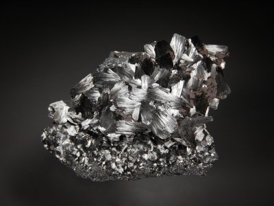Pyrolusite from Dona Ana County, New Mexico USA [db_pics/zowater/DZ1008a.jpg]
