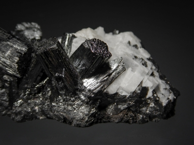 Manganite from Ilfeld, Harz Mountains, Germany [db_pics/zowater/DZ1402b.jpg]
