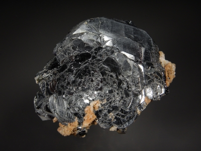 Ilmenite from Shigar Valley, Gilgit Division, Pakistan [db_pics/zowater/DZ1407a.jpg]
