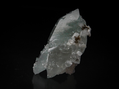 Datolite with Apophyllite from Nicolai Mine, Dal'negorsk, Primorskiy Kray, Russia [db_pics/zowater/DZ1508c.jpg]