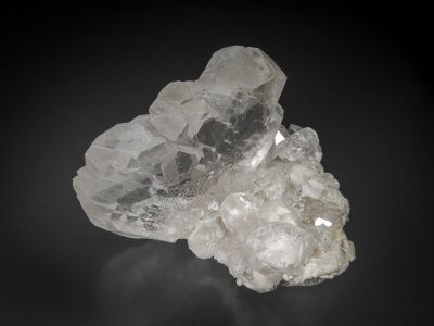 Quartz Gwindel from Canton Uri, Switzerland [db_pics/zowater/DZ1902b.jpg]