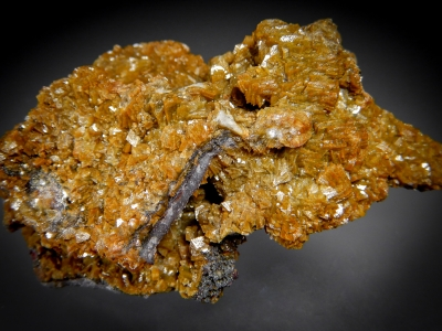 Siderite from Cornwall, England [db_pics/zowater/DZ2406.jpg]