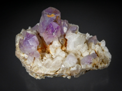 Quartz var. Amethyst from Fanklin County, North Carolina USA [db_pics/zowater/DZ3212a.jpg]