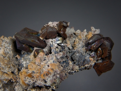 Chalcocite from Levant Mine, Cornwall, England [db_pics/zowater/DZ3910b.jpg]