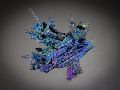 Chalcopyrite on Chalcocite from Daye Copper Mine, Huangshi, Hubei Province, China [db_pics/zowater/DZ4203a.jpg]