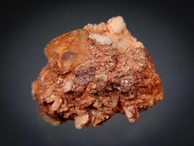 Topaz from Devil's Head, Douglas County, Colorado USA [db_pics/zowater/DZ5007b.jpg]